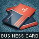 Business Card V6 - GraphicRiver Item for Sale