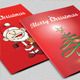 Christmas Cards Set - GraphicRiver Item for Sale