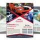 Automobile Business Flyer | Volume 2 - GraphicRiver Item for Sale