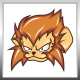 Monkey Logo - GraphicRiver Item for Sale