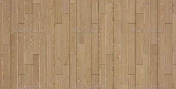 50 Wood Floor Planks - American Oak - 3DOcean Item for Sale