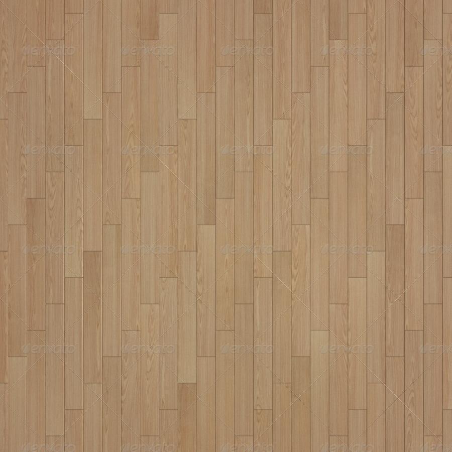50 Wood Floor Planks American Oak By Gpz 3docean