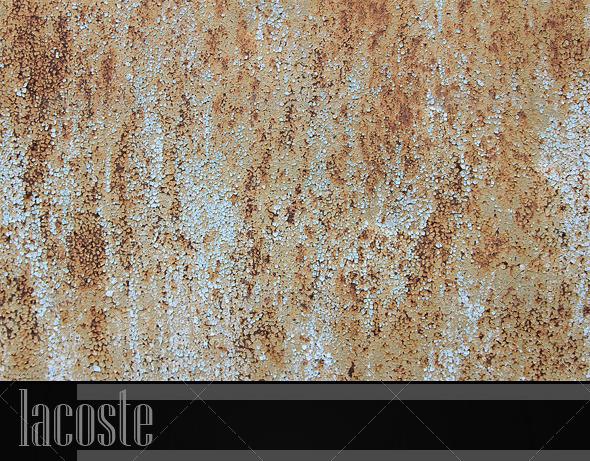 paint against rust - Metal Textures