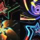 Vj Star Loops - VideoHive Item for Sale