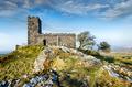 Brentor Church in Dartmoor - PhotoDune Item for Sale