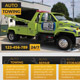 Auto Towing Flyer Template  - GraphicRiver Item for Sale