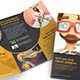 Creative Brochure - 3-fold InDesign Template - GraphicRiver Item for Sale