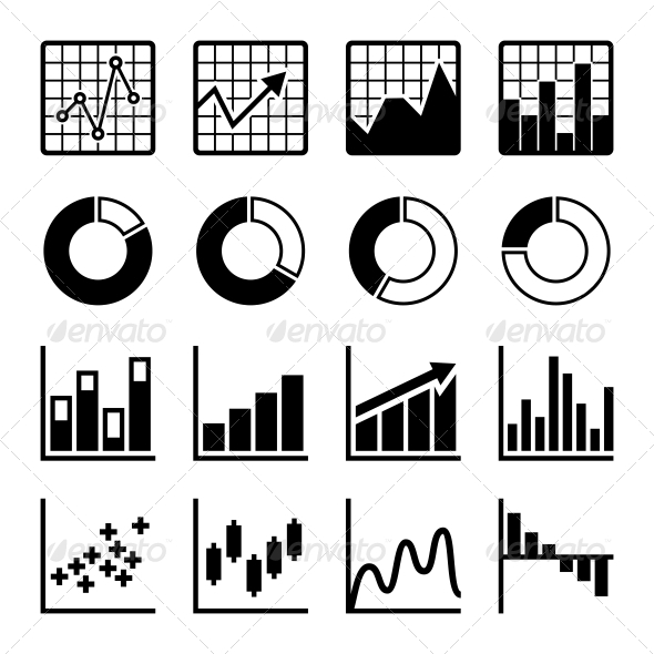 Business Infographic icons - Business Icons