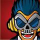 DJ Assu Club Flyer Template - GraphicRiver Item for Sale