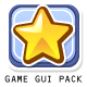 Mobile Game GUI Pack 01 - GraphicRiver Item for Sale