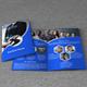 Corporate Bi-Fold Brochure Template-5 - GraphicRiver Item for Sale