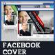 Multipurpose Corporate Facebook Timeline - GraphicRiver Item for Sale