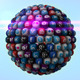 Social Sphere - VideoHive Item for Sale
