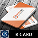 Creative Corporate Business Card Vol 10 - GraphicRiver Item for Sale