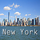 New York from the Boat - VideoHive Item for Sale