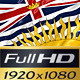 British Columbia Flag - VideoHive Item for Sale