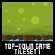 Top-Down Game Tileset 1 - GraphicRiver Item for Sale