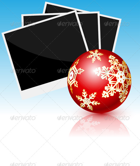 Photo Cards - Christmas Seasons/Holidays