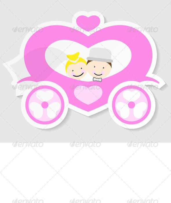 Wedding Carriage - Weddings Seasons/Holidays