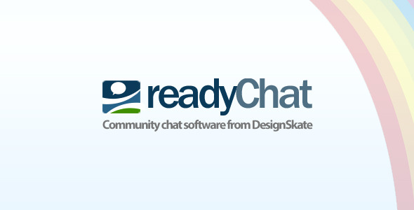 readyChat - PHP/AJAX Chat Room - CodeCanyon Item for Sale
