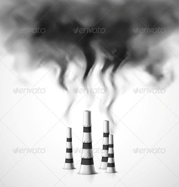 Pollution of Environment - Miscellaneous Conceptual