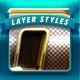 NOVA Layer Styles V0.2 - GraphicRiver Item for Sale