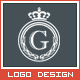 Gold Royal Logo - GraphicRiver Item for Sale