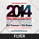 New Year's Eve Party - GraphicRiver Item for Sale