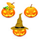 Halloween Pumpkin - GraphicRiver Item for Sale