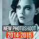 New Photoshoot - Slideshow