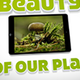 Funky Tablets - VideoHive Item for Sale