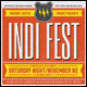 Indie Fest V. 04 Flyer/Poster - GraphicRiver Item for Sale