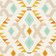 2 Geometric Ethnic Patterns - GraphicRiver Item for Sale