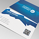 Creative Corporate Business Card 02 - GraphicRiver Item for Sale