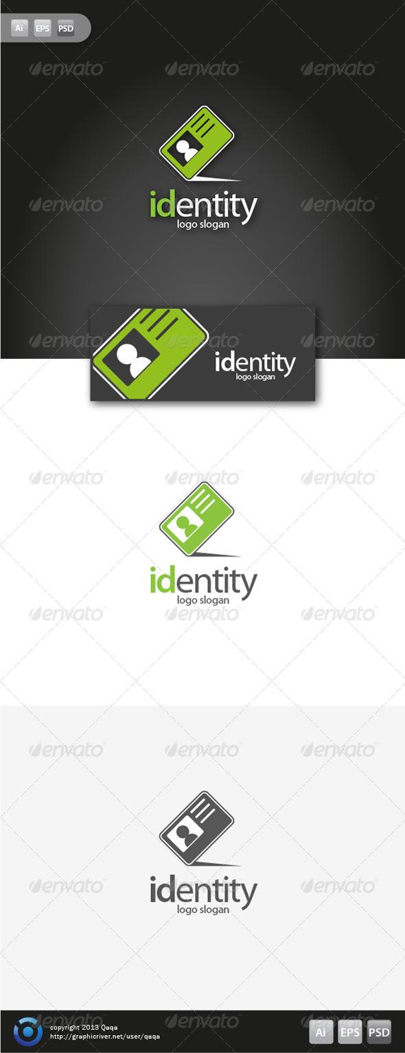 Identity Logo - Logo Templates