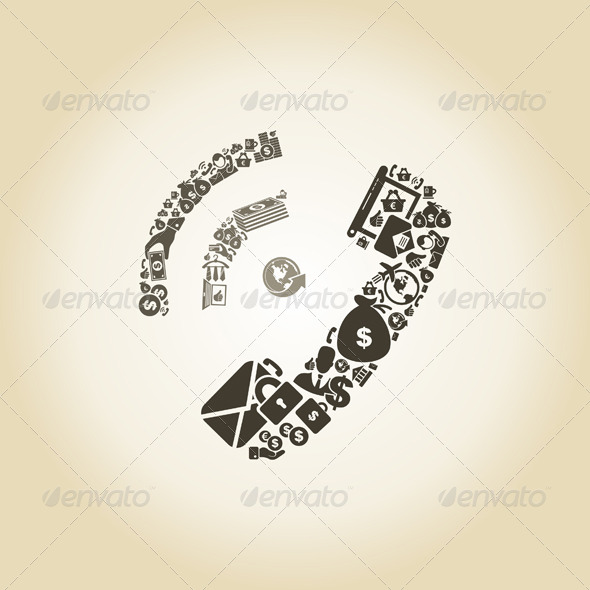 Phone Business - Communications Technology