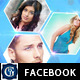 Facebook Timeline Cover Vol  03 - GraphicRiver Item for Sale