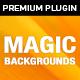 WordPress Magic Backgrounds - CodeCanyon Item for Sale