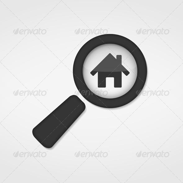 Search House - Conceptual Vectors