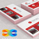 Luxe Business Card Mock-up - GraphicRiver Item for Sale