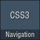 Litie - Modern Css Navigation