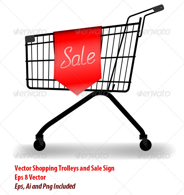 Sale - Retail Commercial / Shopping