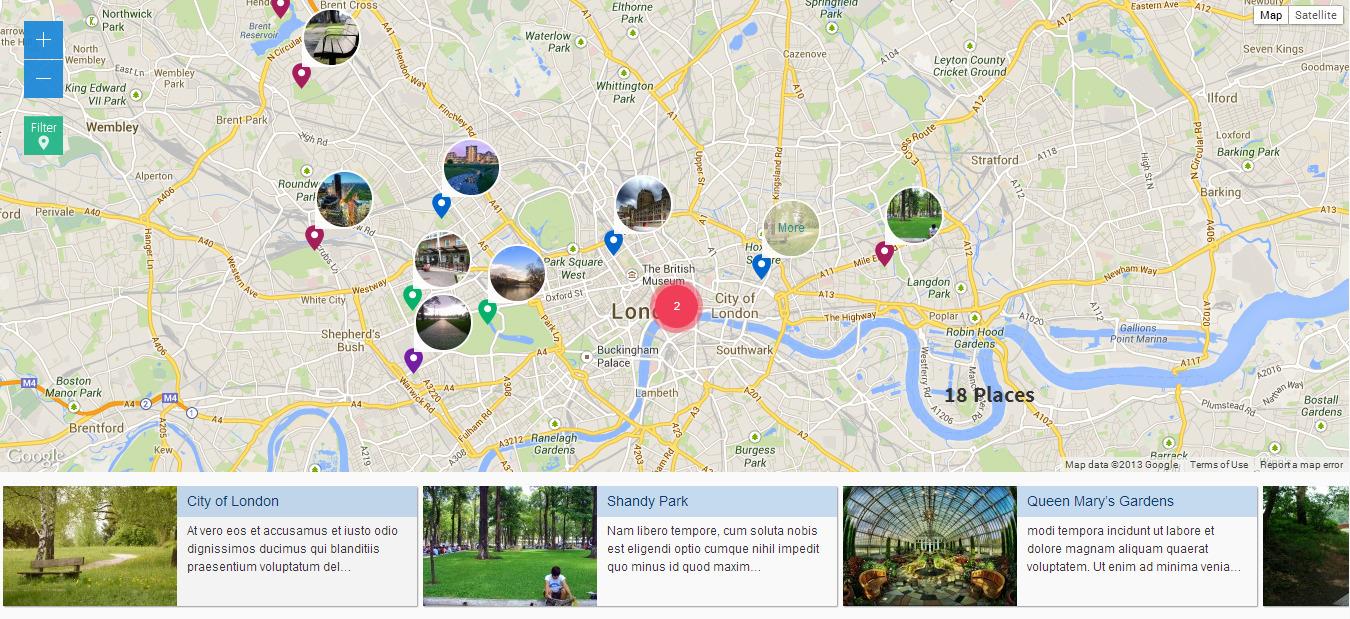Wordpress Map Plugin | Rtlbreakfastclub