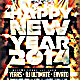 HAPPY NEW YEAR 2014 - GraphicRiver Item for Sale