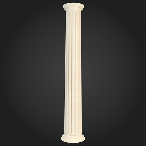 Column 002 - 3DOcean Item for Sale