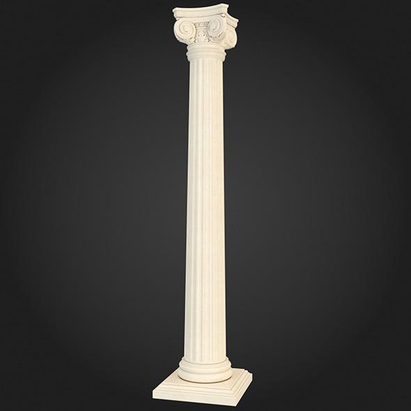 Column 006 - 3DOcean Item for Sale