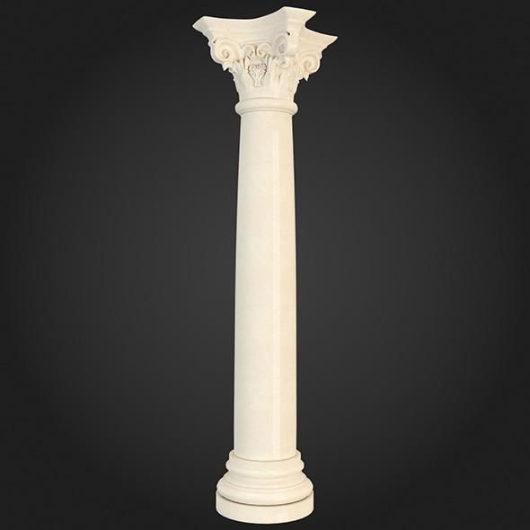 Column 013 - 3DOcean Item for Sale