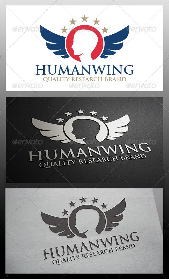 Human Crest Logo - Crests Logo Templates