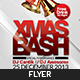 Christmas Bash Flyer - GraphicRiver Item for Sale