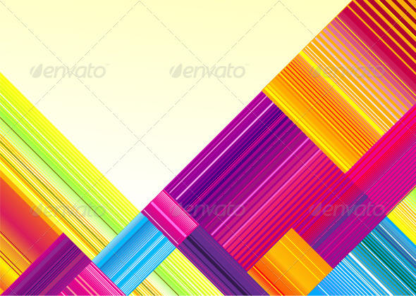 Colorful Background - Backgrounds Decorative